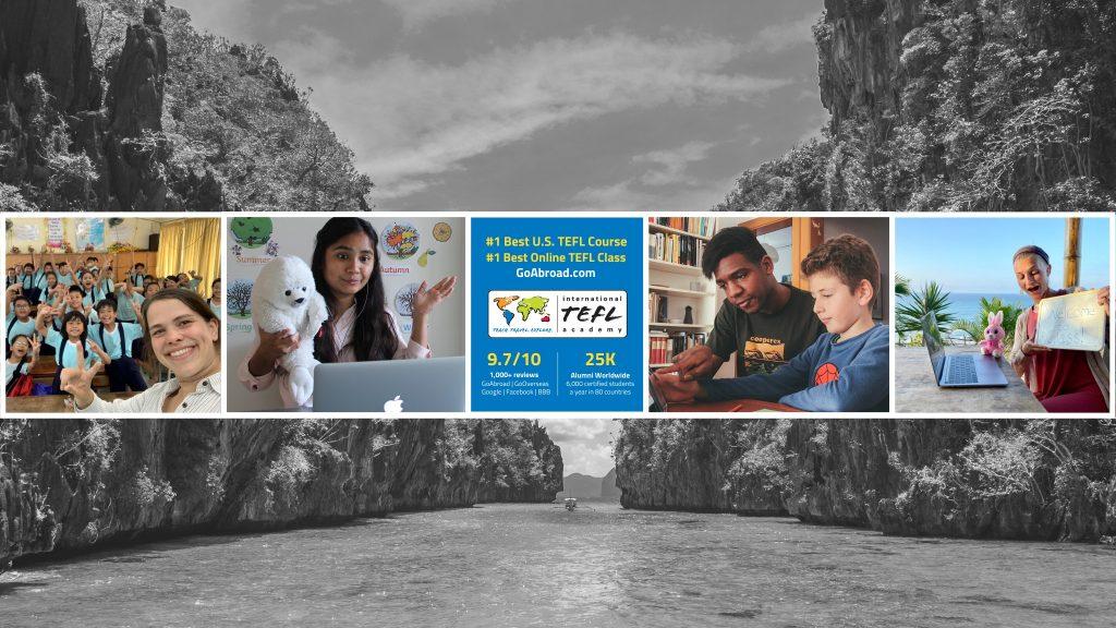 International TEFL Academy - Free Online TEFL Course
